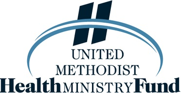 United Methodist HMF logo